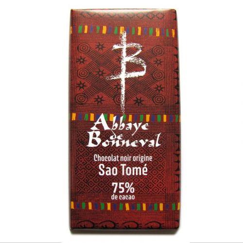 Tablette 75% Sao Tomé