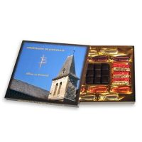 Assortiments de chocolats